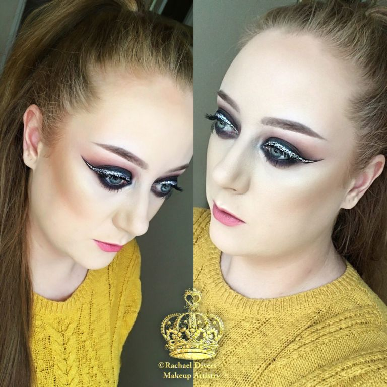 Mad Friday Makeup in Barnsley