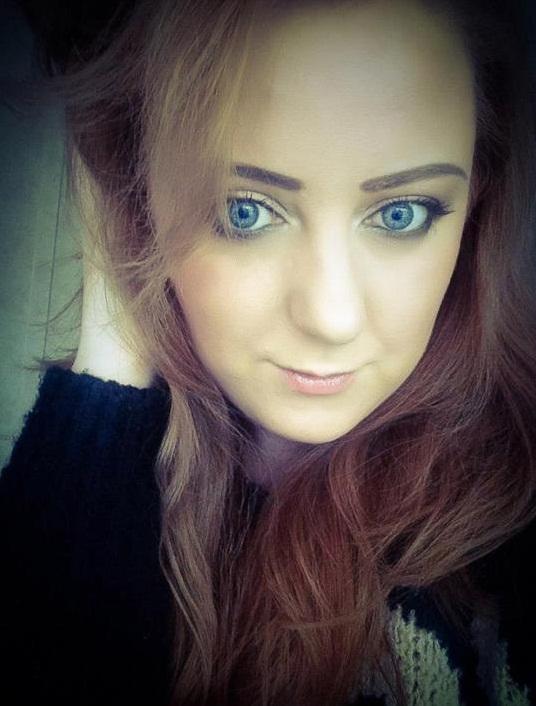 Rachael Divers Makeup