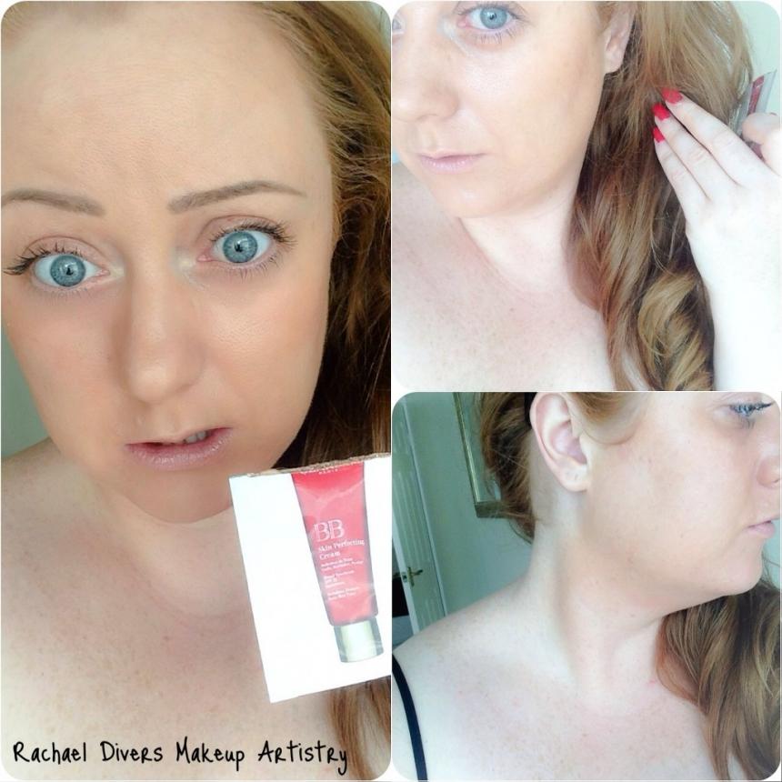 bb clarins skin perfecting cream