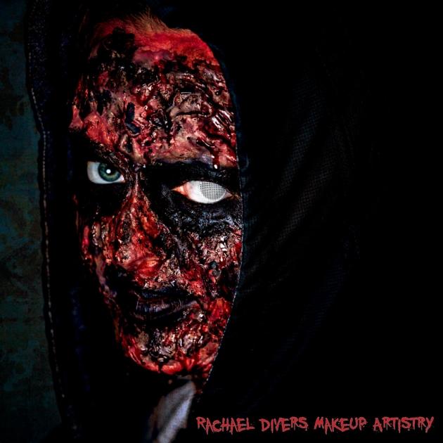 Burns Zombie