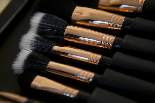 From fungal infections, skin breakouts and clogged pores to being paralysed by a dirty makeup brush: How dirty brushes can have a severe impact on your health