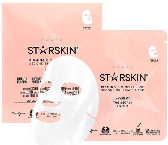 Starskin face mask