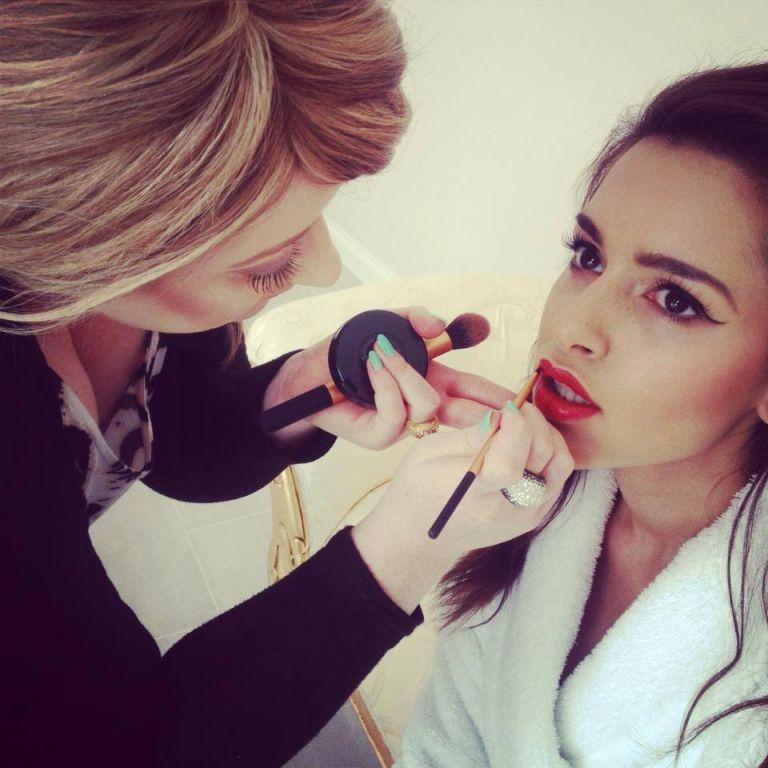 My Makeup Artist Is Legit