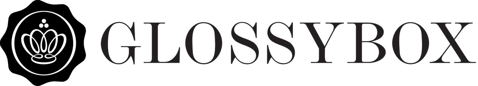 Glossybox logo - Rachael Divers Makeup Artistry