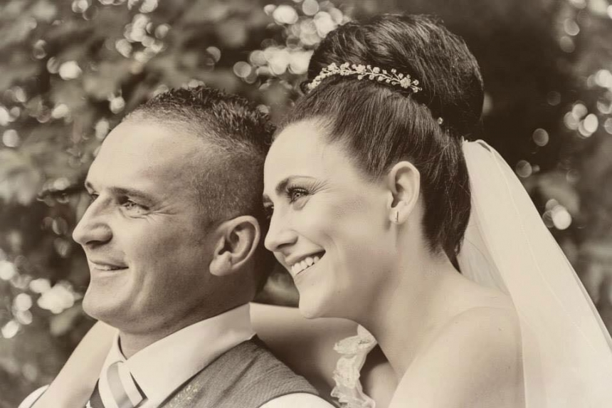 Wedding Makeup in Barnsley | Rachael Divers Makeup Artistry