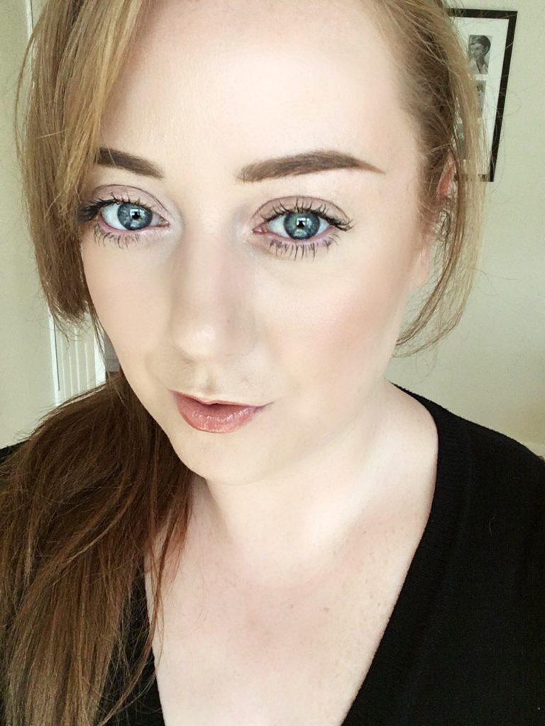 Mac Fluidline Brow Gelcreme Review Rachael Divers Makeup Artistry