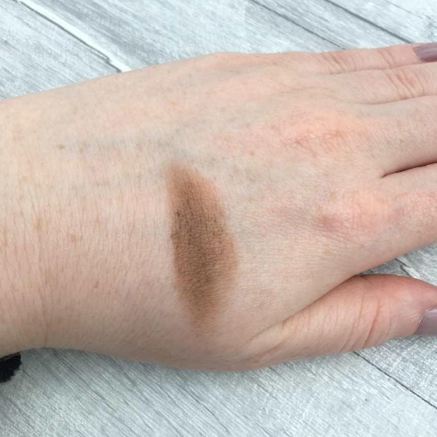 MAC Fluidline Brow Gelcreme review - Rachael Divers Makeup Artistry