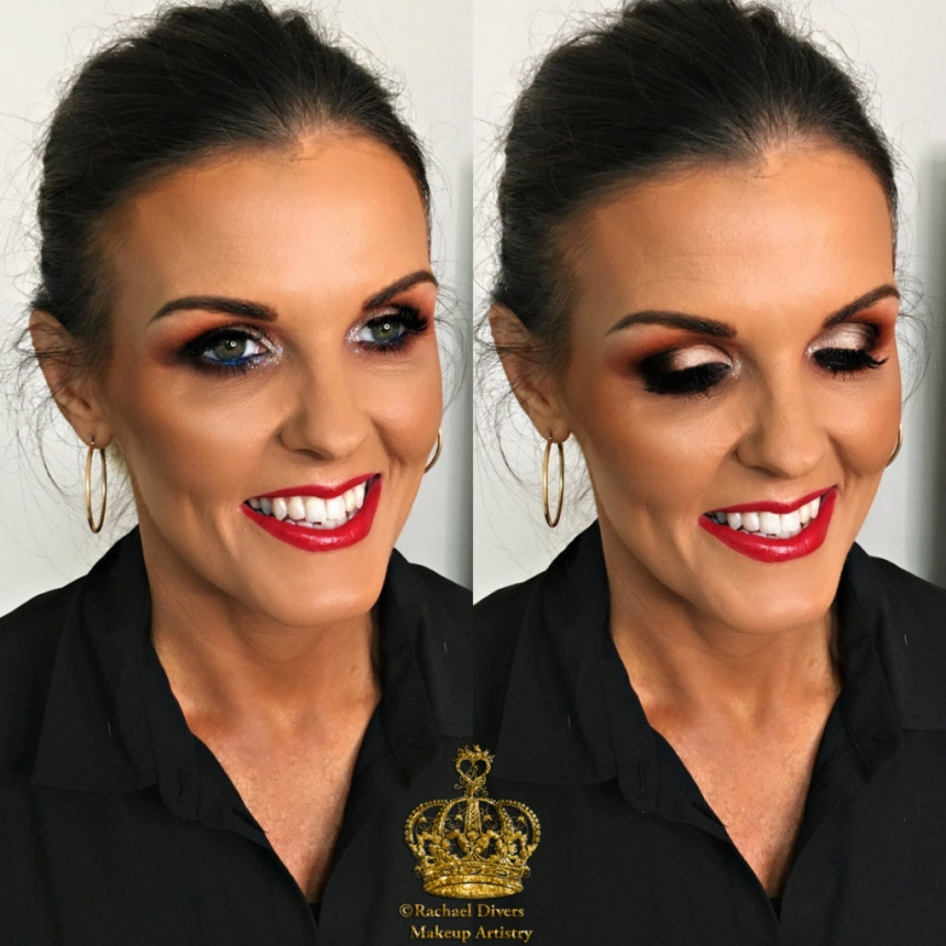 You Male To Female Makeup Makeovers