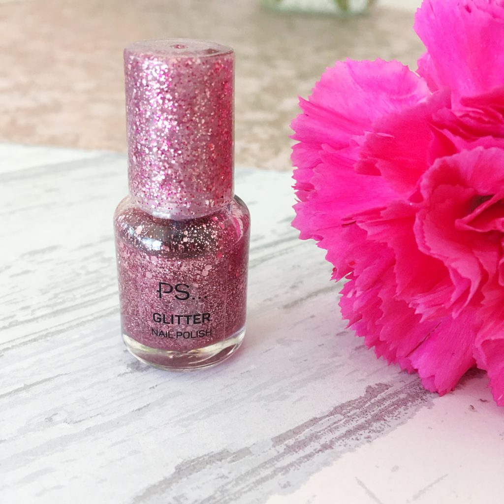 Primark PS... Quick Dry Nail Polish review - Rachael