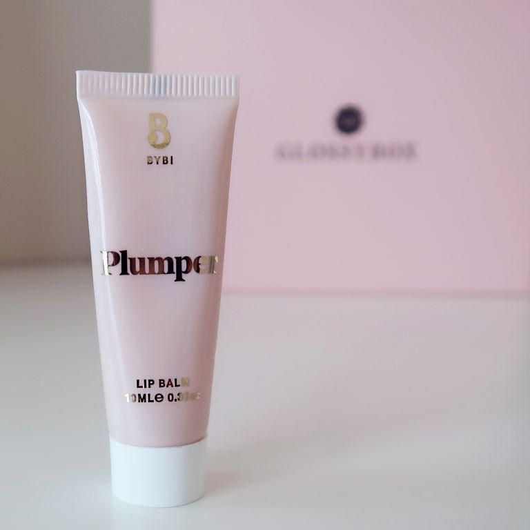 Bybi Plumper lip balm