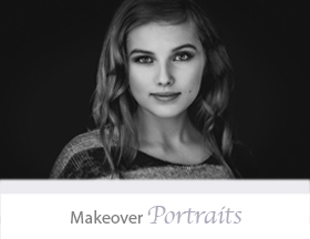 Makeover Portraits